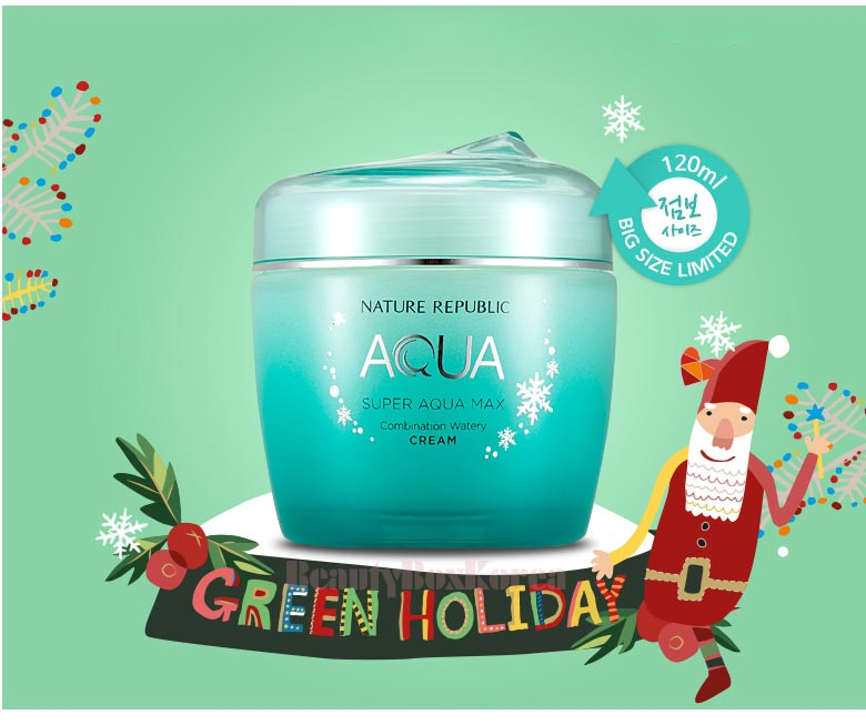Hawaii kona deep sea water and 33 sea ingredients convey cool moisture to the skin.